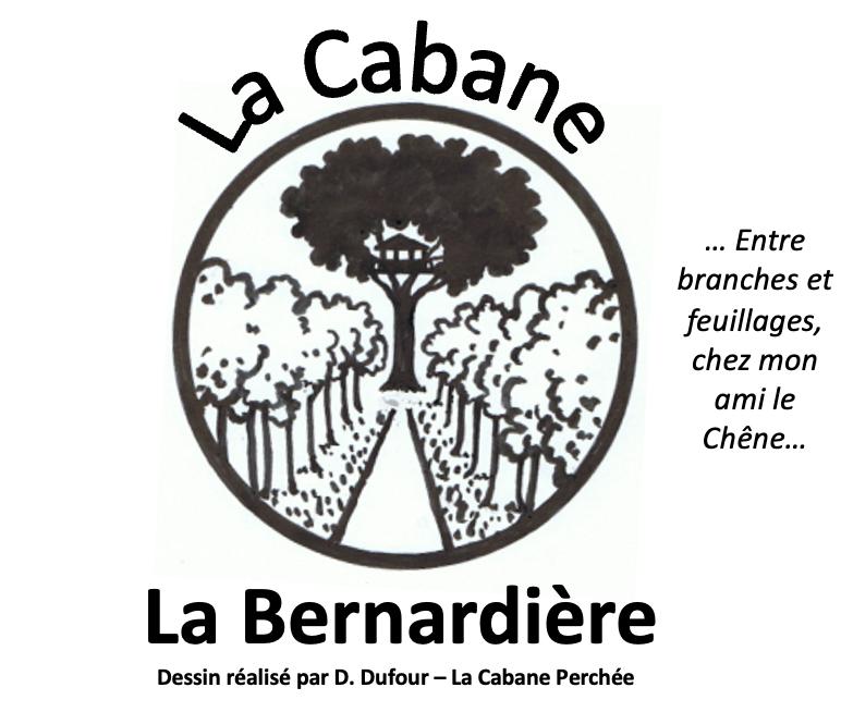 Cabanes de la Bernardière